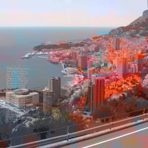 Monte Carlo Mural