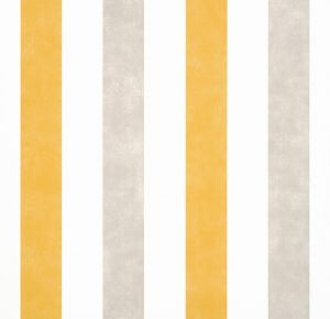 Yellow Stripes Wallpaper