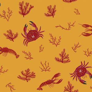 Crustaceos Albero