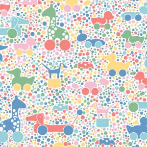 Brio Dots 6237 wallpaper