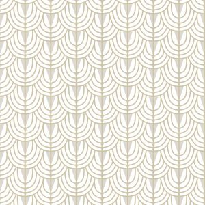 Camille Beige wallpaper