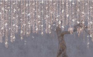 Mural Cora Winter