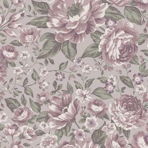 Rosie Purple wallpaper
