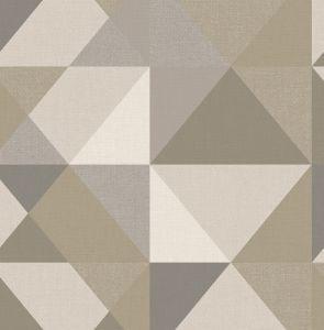 Dussel Silver wallpaper