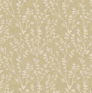 Branch Green Wallpaper