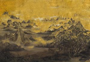 Mural Kami Chai