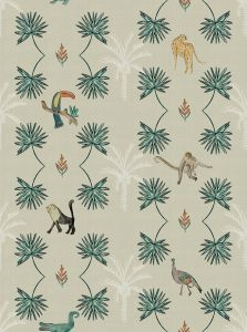 Monteverde Safari wallpaper