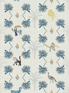 Monteverde Blue wallpaper