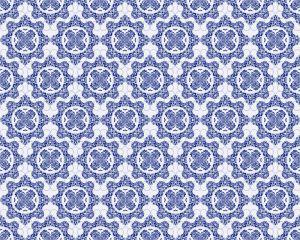 Felineses Blue Mural