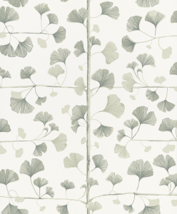 Gingko wallpaper 803-18