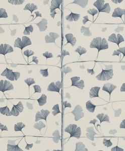 Gingko wallpaper 803-56