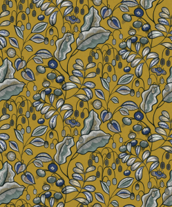 Bahia Mustard wallpaper
