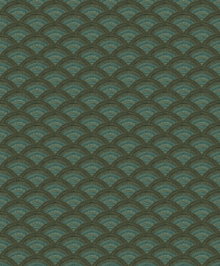 Callaia Teal wallpaper