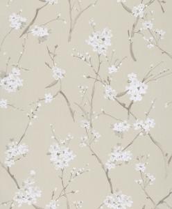 Leela Snow KWA204 Wallpaper