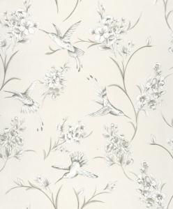 Birdy Snow KWA603 Wallpaper