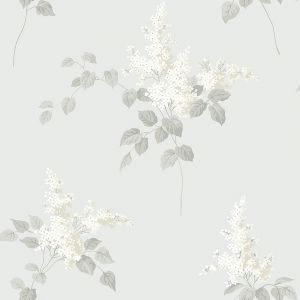 Lilacs 7669 wallpaper