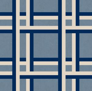 Papel Pintado Nus Macro Blue