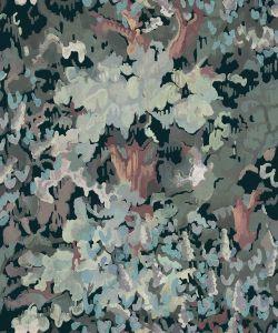 Forêt Winter wallpaper