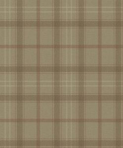 Check Brown wallpaper