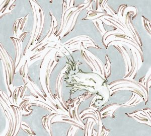 Exótico Celadon wallpaper