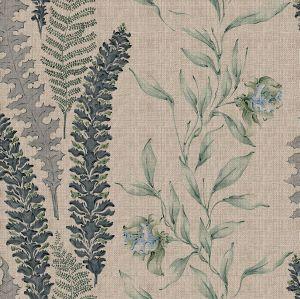 Floral Avio wallpaper