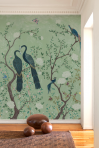 Mural Edo Mint