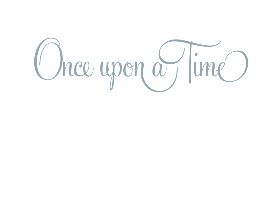 Mural Once upon a time 1