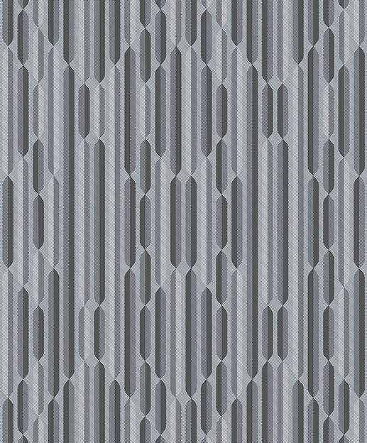 Papel Pintado Optical Iron