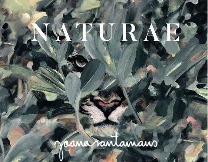 papel pintado naturae